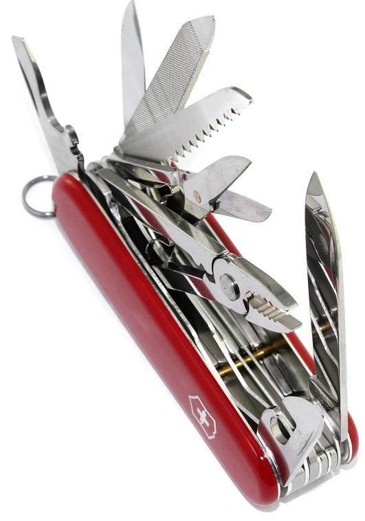 Craftsman Victorinox (1.4773)