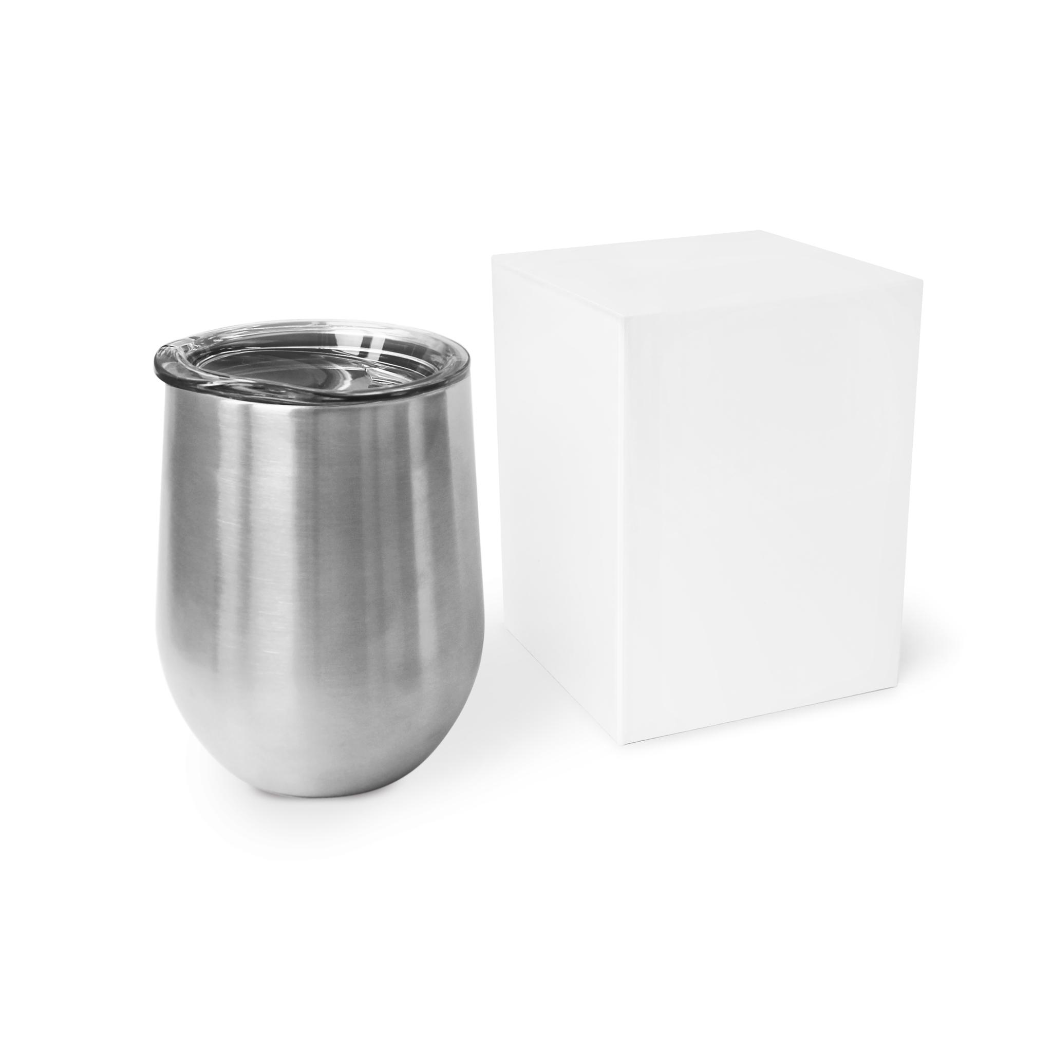 Кофер (Cofer) металлик, CO12m, 354 мл