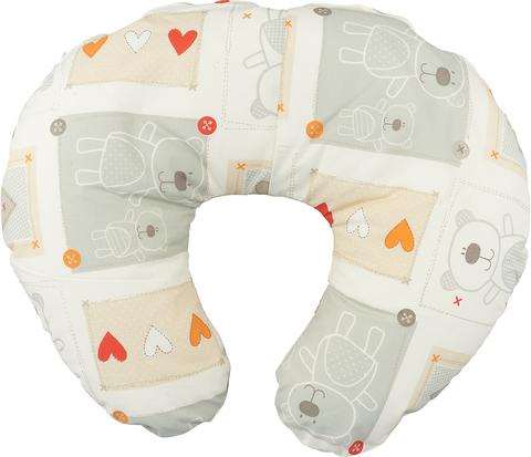 Plantex. Подушка для мамы и ребенка Comfy Small