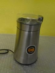 Кофемолка REDMOND RCG-M1608, Серый/металл