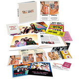 The Who / The Who Sell Out (Super Deluxe Edition Box Set)(5CD+2x7' Vinyl Single)