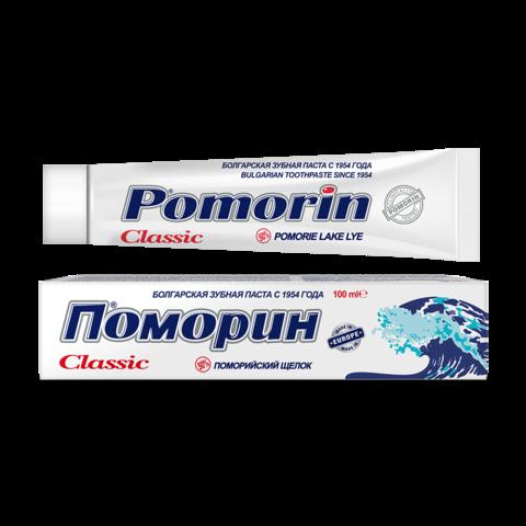 Зубная паста Pomorin® Classic, 100 мл.