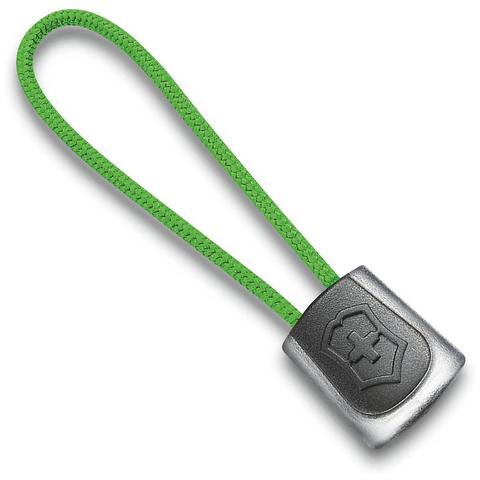 Темляк Victorinox, 65 мм, нейлон/резина, зелёный
