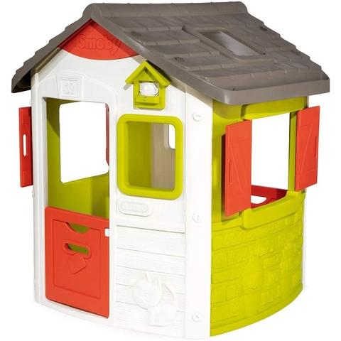 Smoby Jura Neo - игровой домик 810500