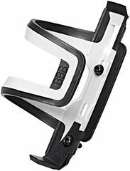 Флягодержатель велосипедный BBB DualAttack черный/белый - 2
