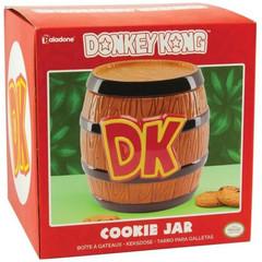 Банка для печенья Donkey Kong