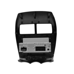 Магнитола для Mitsubishi ASX (10-16) Android 10 4/64GB IPS DSP модель KD-1969