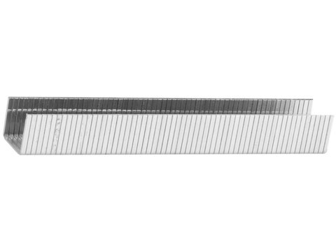 STAYER 8 мм скобы для степлера плоские тип 140, 1000 шт