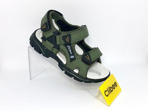 Clibee Z561 Green 26-31