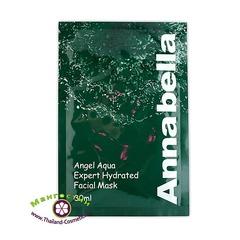 Маска для лица с экстрактом водорослей Аннабелла/Annabella