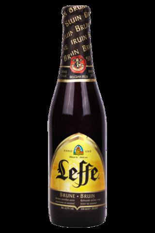 Leffe Broun / Леффе Брюн (темное)