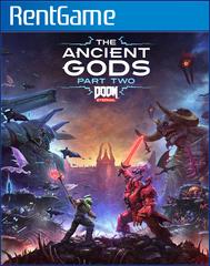 DOOM Eternal: The Ancient Gods - part 2 PS4 | PS5