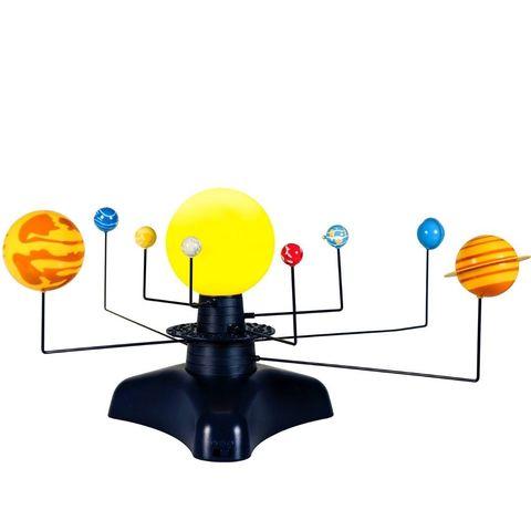 EI-5287 Развивающая игрушка Солнечная система 2 в 1 (моторизованный) Learning Resources