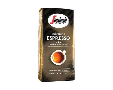 купить Кофе в зернах Segafredo Selezione Espresso, 1 кг