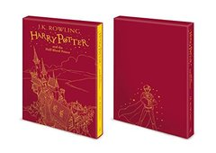 Harry Potter and the Half-Blood Prince Gift Edition