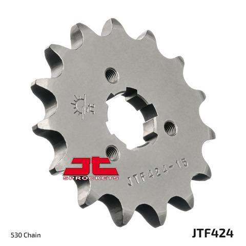 Звезда JTF424.14
