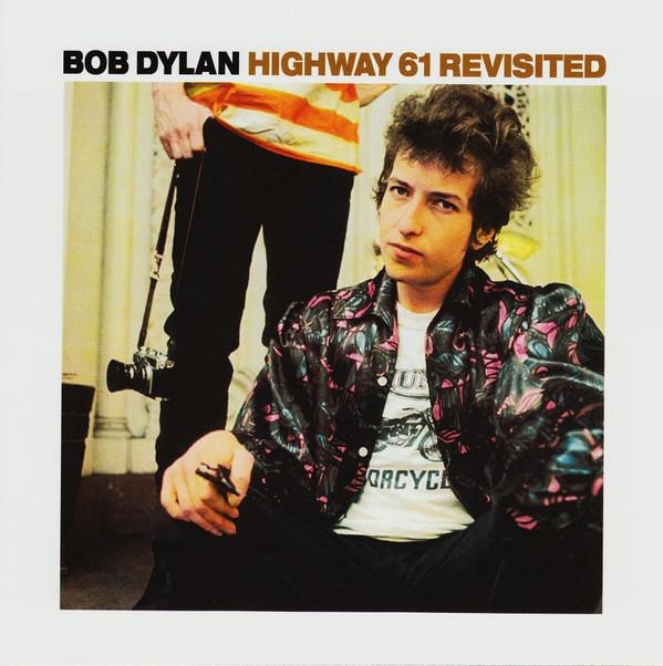 DYLAN, BOB: Highway 61 Revisited