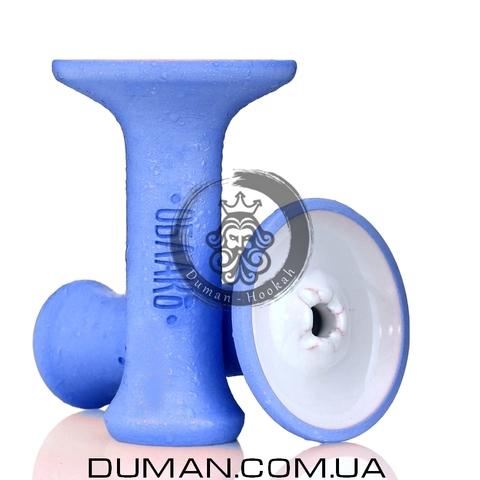 Чаша Oblako Phunnel S MONO (Облако) |Blue S
