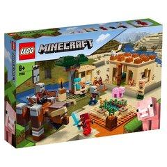 Lego konstruktor  The Illager Raid