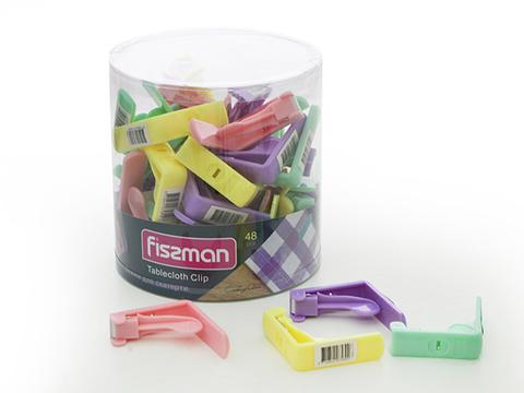 7589 FISSMAN Зажим для скатерти,  купить