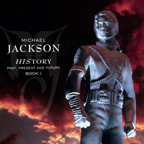 Michael Jackson / HIStory - Past, Present And Future - Book I (2CD)