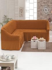 Чехол на угловой диван 0017
