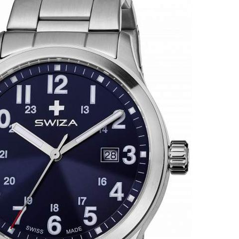 Часы SWIZA Kretos Gent