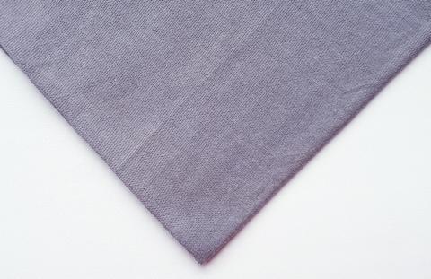 Кулирная ткань (100%- х/б) 15х15см, чайка (темно-серый), ШТ