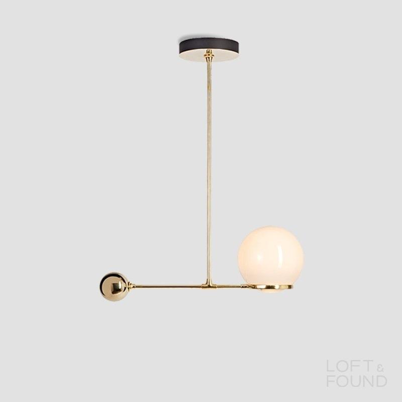 Подвесной светильник Lampatron style Balance