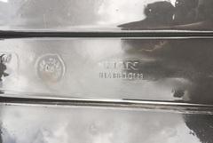 Оригинальная б/у крышка аккумуляторов без сколов и трещин МАН ТГА/МАН ТГС   Крышка АКБ MAN F2000/TGA/TGS/TGX.   Оригинальные номера МАН - 81418600139  Производитель - MAN