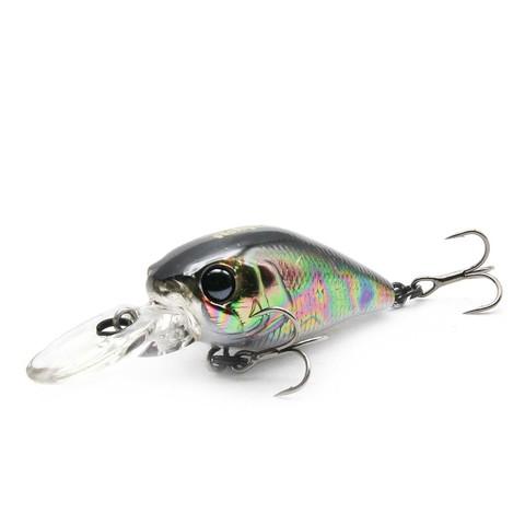 Воблер Fishycat iCat 32F-DR / R19