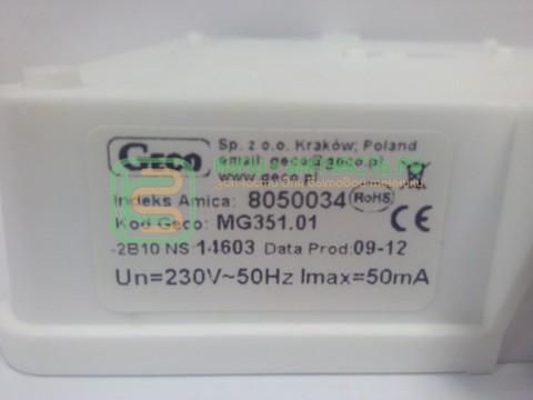 Адаптер питания Hansa (Ханса) Power supply Tf 50/60Hz 8052712 с 8050034