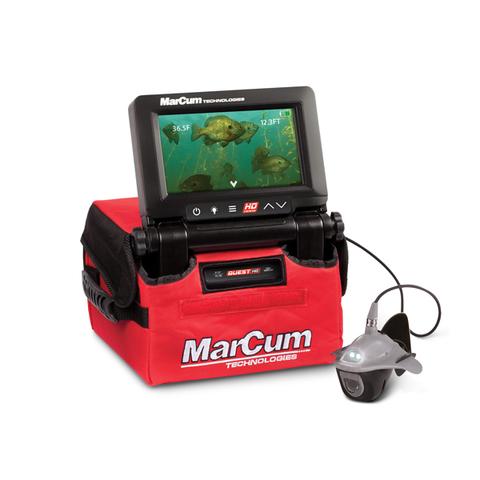 Подводная камера MarCum Quest UW HD