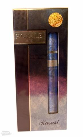 ROYALE BLUE / Королевский Синий 10мл