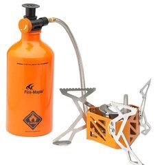 Туристическая бензиновая горелка Fire-Maple Engine
