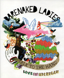 Barenaked Ladies / Talk To The Hand (Live In Michigan)(Blu-Ray)