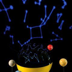 Развивающая игрушка Солнечная система 2 в 1 Learning Resources