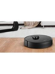 Робот-пылесос Xiaomi Dreame L10 Pro Robot Vacuum (EU, черный) (RLS5L)