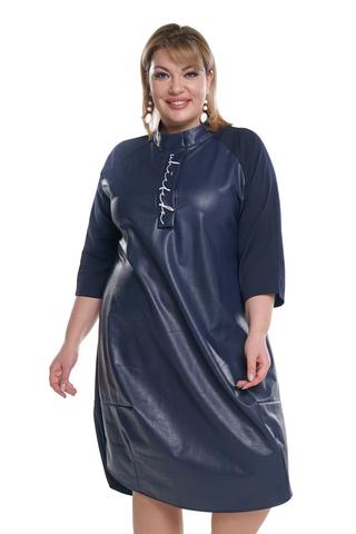 Платье-6489