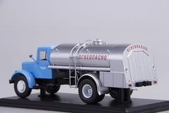 MAZ-200 TZ-200 Aeroflot 1:43 Start Scale Models (SSM)