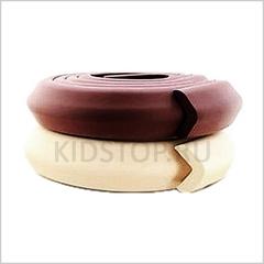 Защитный бампер на острые поверхности, (2 метр)