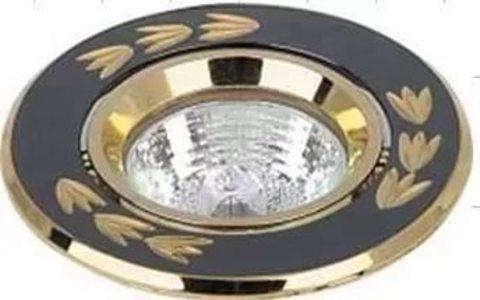 Светильник потолочный Сильвия Rix 510128