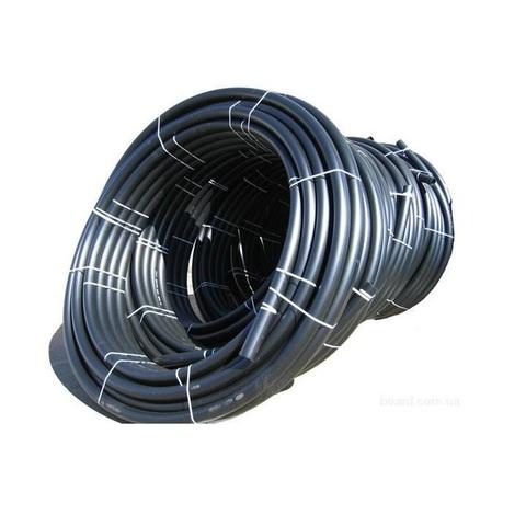 Трубка ПНД 16 мм в бухтах (400м)