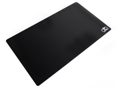 Play-Mat Monochrome Black 61 x 35 cm