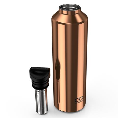 Термос Monbento Steel (0,5 литра), медный