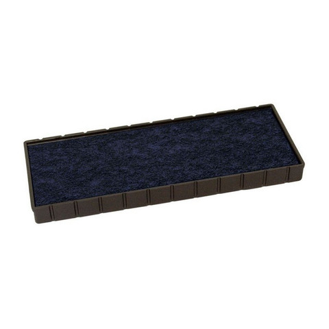 Подушка штемпельная сменная Colop E/25 синяя (для Pr. 25)