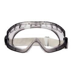Очки 3М защитные 2890 прозрачные, закрытого типа, защита UV/AS/AF 2890