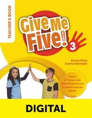 Mac Give Me Five! Level 3 DTB + Navio App