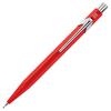 Carandache Office 844 Classic - Red, механический карандаш, 0.7 мм