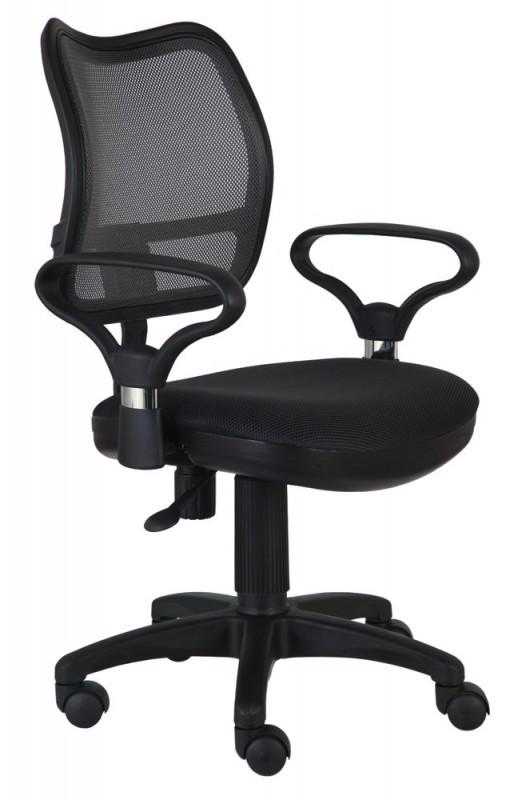 Кресло для персонала БЮРОКРАТ CH-799